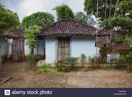 tribal house munda tribe khunti district ranchi jharkhand