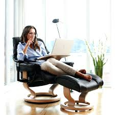 design ideas recliner ideas charming reclining computer chair