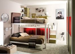Bunk Beds For Teenage Girls by Teen Bunk Beds Ideas Modern Bunk Beds Design