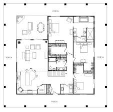single story cabin floor plans one story cabin home plans