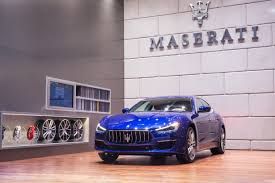 2017 maserati ghibli png maserati reveal ghibli granlusso and gransport at chengdu motor show