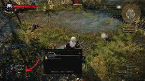 hidden treasure in velen the witcher 3 gosunoob
