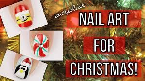 10 christmas nail art designs the ultimate guide 3 diy
