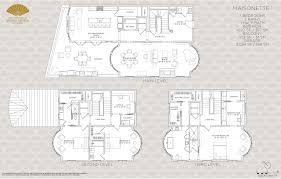 Maisonette Floor Plan Mandarin Oriental Residences Buckhead Debuts The Maisonettes