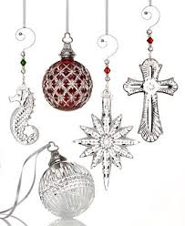 waterford 2013 ornaments collection