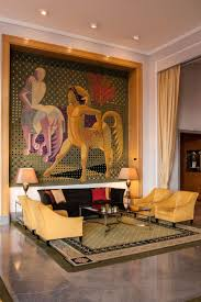 Palmer Weiss 45 Best Contemporary Art Collection At Four Seasons Hotel Ritz