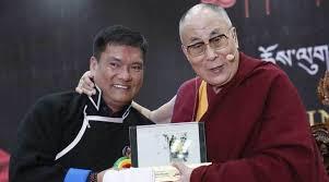 dalai lama spr che tawang dalai lama s speech on secular ethics and happiness