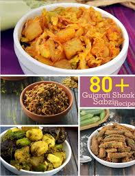 78 shaak recipes gujarati shaak vegetable recipes on tarladalal