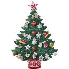 felt christmas kits christmas kits felt christmas cards