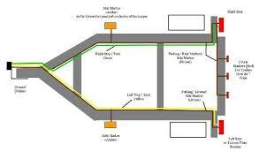 wiring diagram best sample detail boat trailer lights wiring