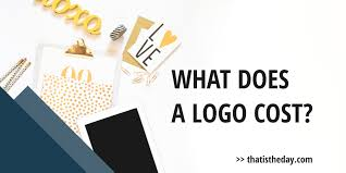 what does the logo what does a logo cost thatday design branding