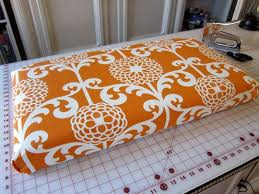 No Sew Slipcover For Sofa Fabric Wrapped Around Foam Diy U0026 Crafts That I Love Pinterest