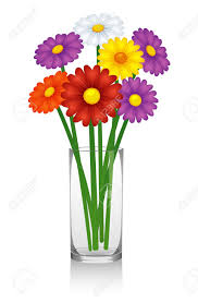 Free Vase Flowers In Vase Royalty Free Cliparts Vectors And Stock