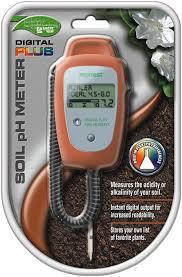 Indoor Garden Supplies - m1847 soil ph meter digital plus u2013 indoor gardening supplies