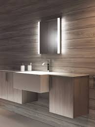 Bathroom Mirror With Built In Light Bathroom Mirrors With Lights And Shaver Socket Lighting