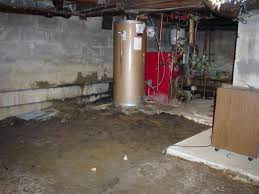 Fix Basement Floor Cracks by Concrete Basement Flooring And Repair In Bangor Portland