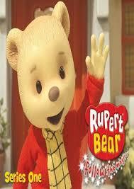 watch rupert bear rupert bear