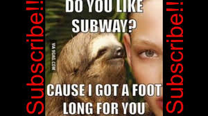 Dirty Sloth Memes - best dirty sloth memes ever youtube