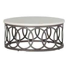 Round Patio Coffee Table Occasional Tables Graham U0027s Lighting