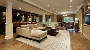 finished basement man cave design ideas photos youtube