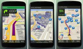 free gps apps for android top 6 free navigation apps for android besides maps best