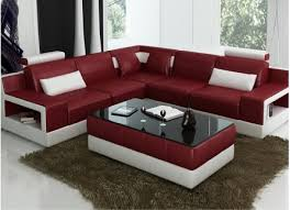 L Leather Sofa Leather L Shaped Corner Lounges Customisable Leather Sofa At