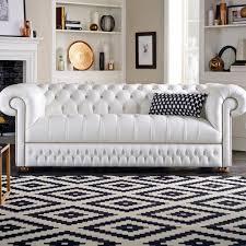 belgravia 3 seater sofa from sofas by saxon uk диван честер