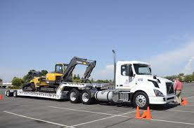 volvo commercial parts volvo vnl 300 first drive truck trend