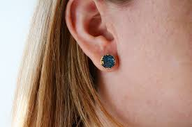 earrings all the way up trend to try stones alexandria stylebook