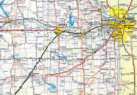 Usa Interstate Map by Interstate Guide Interstate 35