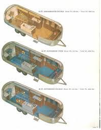 Home Design 3d Trailer by Airstream Floorplans 28 Airstream Travel Trailer Floor Plans
