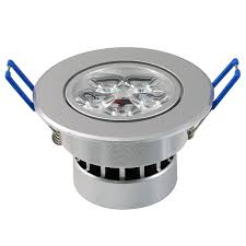 lemonbest dimmable 110v 5w led ceiling light downlight warm