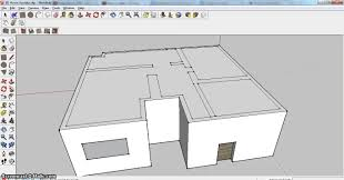 creating a 3d house upstairs rooms youtube