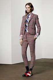 Thom Browne Spring 2014 Ready by Thom Browne Pre Fall 2014 Collection Vogue