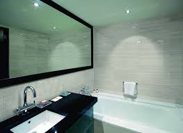 12x24 Tile Bathroom Contempo Tile Bathroom Gallery
