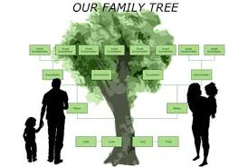 my list research my family tree family trees and buckets