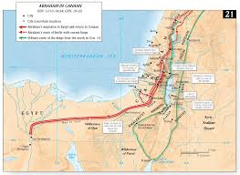 Map Of Israel In Jesus Time Ancient Canaan Map Google Search Ancient Canaan Gath Pinterest