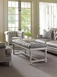 oyster bay bellport bed bench lexington home brands