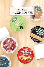 Decaf Pumpkin Spice Latte K Cups by The Best Tasting K Cup Coffee When You U0027re Too Lazy To Use A