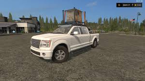 logo ford 2017 lizard pickup tt ford logo f150 sort v1 1 0 0 fs 2017 farming