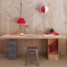 bureau recup bureau récup mobilier chou bureau et place