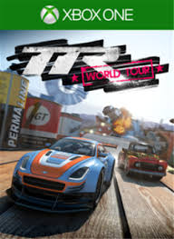 table top racing cars table top racing world tour review