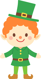 march shamrock free clipart free clip art images image 9 3