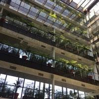 siege bnp bnp paribas securities services office in pantin