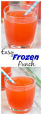 best 25 frozen punch recipe ideas on pinterest frozen alcoholic