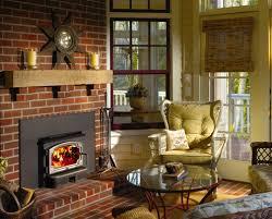 Heritage Soapstone Wood Stove Heritage Woodburning Fireplace Insert On Custom Fireplace Quality
