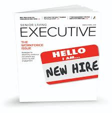 sle business plan recreation center senior living executive magazine argentum