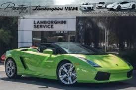 cost of lamborghini murcielago green lamborghini for sale in