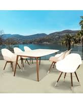 Resin Wood Outdoor Furniture by New Deals On Wood Outdoor Furniture Sets
