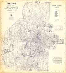 Augusta Ga Map 100 Map Of Georgia Cities Hargrett Library Rare Map